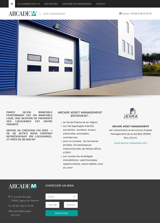 LXN-Laurent-notte-'Arcade AM I Asset Management' – arcade-am_com