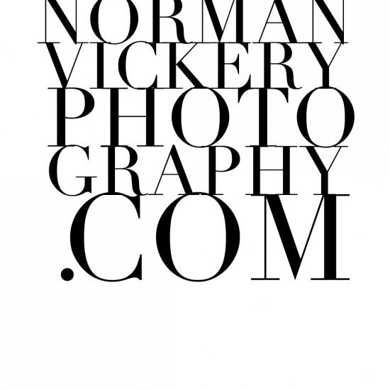 Norman Vickery